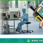 Air Quality Particle Counter pc200 VackerGlobal