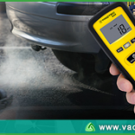 Carbon Monoxide Measuring Meter VackerGlobal