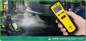 Carbon Monoxide Measuring Meter VackerGlobal
