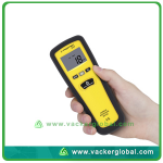 Carbonmonoxide meter BG20 display VackerGlobal