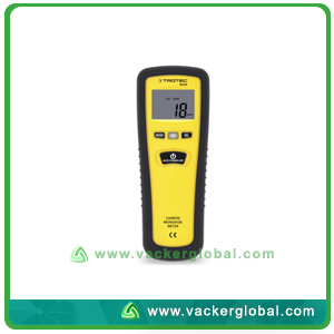 Carbon Monoxide Meter BG20 VackerGlobal