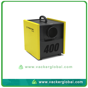 Desiccant dehumidifier TTR400 Dubai UAE