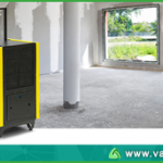 Industrial Condensation Dehumidifier Dubai