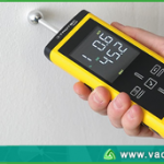Material Moisture Measuring Device T660 VackerGlobal