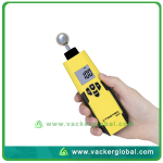 Moisture Indicatorv BM31 Screen VackerGlobal
