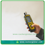 Particle Counter PC200 Operation VackerGlobal