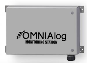 Vacker-DAQ-monitoring-system