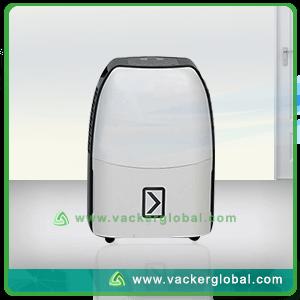 dehumidifier to reduce humidty