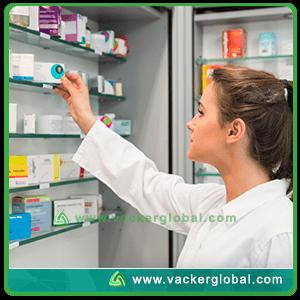 dehumidifier in pharmacies