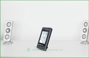 environment-monitoring-device-hygrometer