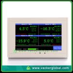 multiple-refrigerator-temperature-recording
