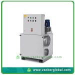 Desiccant warehouse dehumidifier TTR1000 ES