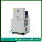 Desiccant warehouse dehumidifier TTR1000 ES