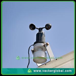 meteorology-monitoring-system