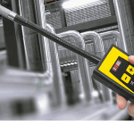 Hydrogen Leak Detector