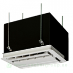 ceiling-installed-evaporation-humidifier