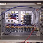 Carbon-Monoxide-monitoring-control-panel
