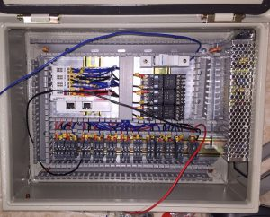 Carbon-Monoxide-monitoring-control-panel