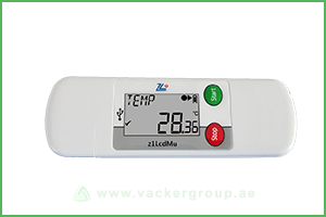 Vacker-temperature-data-logger-with-display-automatic-pdf-excel-report-ModelVACv1LCDMu