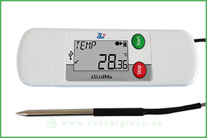 Vacker-temperature-data-logger-with-display-automatic-pdf-excel-report-ModelVACv1LCDMuE