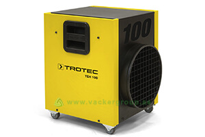 Trotec 100T Electric Heater