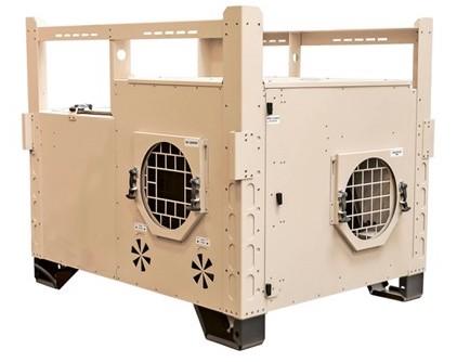 Air-conditioner-for-tents-camps-Afganisthan-Erbil-Kuwait-Lebanon-Syria-Yemen-VAC-AC-M16