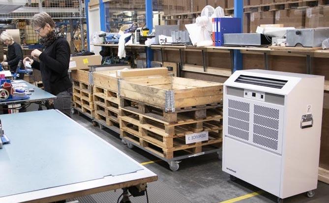 Portable-Air-conditioner-for-warehouse-Afganisthan-Erbil-Kuwait-Lebanon-Syria-Yemen