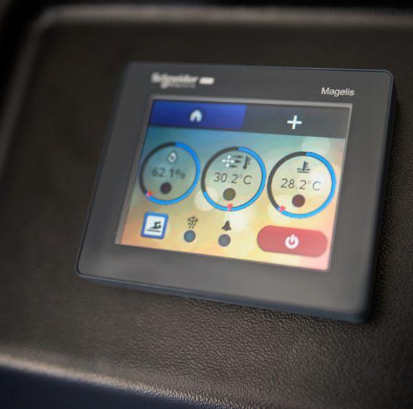 control-pool-humidity-with-heat-recovery-ModelVACAW600-Saudi-UAE-Qatar-Oman-Kuwait-Bahrain