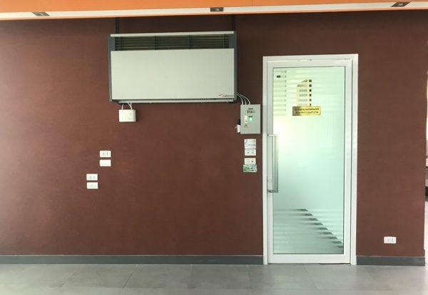 wall-dehumidifier-VAC-DH-60-for-car-garages