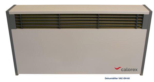 wall-dehumidifier-VAC-DH-60-for-laboratories
