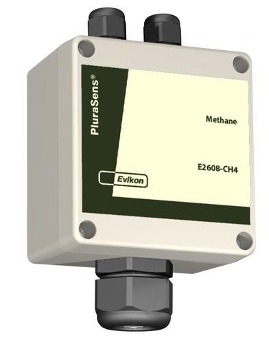 Methane-Measuring-Leak-Detection-Transmitter-VAC-E2608-CH4