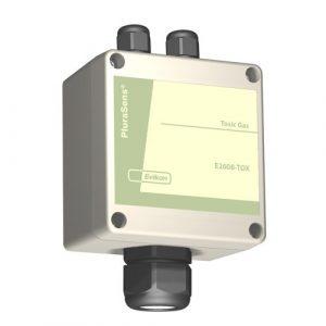 Hydrogen-Sulfide-Detector-Transmitter-E2608-H2S