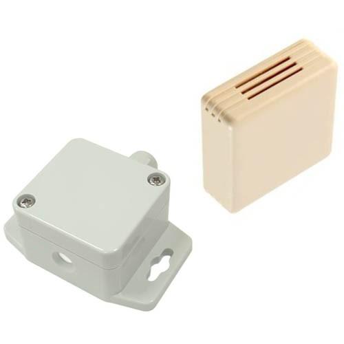 Nitrogen Dioxide Detector