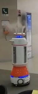 UV-Disinfection-Sterilizer-Robot-Dubai-Abdhabi-UAE