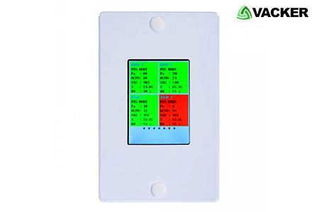 vacker-room-pressure-monitoring-system