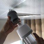 Fixing-method-of-UVC-ceiling-Lamp-Dubai-Abudhabi-Riyadh