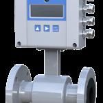 Eelctromagnetic Flow Meter by Badgermeter - VackerGlobal