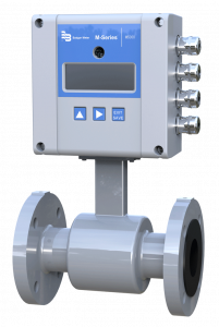 Eelctromagnetic Flow Meter by Badgermeter - VackerGlobal