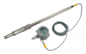Hot Tap Insertion Flow Meter by Badgermeter - VackerGlobal