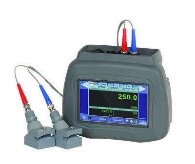 Portable Ultrasonic Flow Meters by Badgermeter - VackerGlobal
