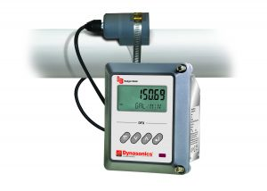 Ultrasonic Flow Meter by Badgermeter - VackerGlobal