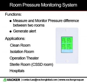 differential-room-pressure-sensor